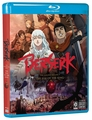 Berserk: The Golden Age Arc Blu-ray Movie 1: The Egg of the King