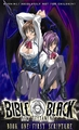 Bible Black New Testament DVD 1 'First Scripture'