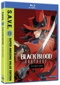 Black Blood Brothers Blu-ray Complete Series (S.A.V.E. Edition)