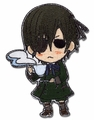 BLACK BUTLER CIEL SD PATCH