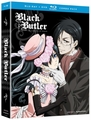 Black Butler Season 1 DVD/Blu-ray Complete Set
