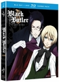 Black Butler Season 2 DVD/Blu-ray Complete Set