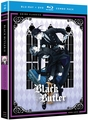 Black Butler Season 2 DVD/Blu-ray Complete Set (Anime Classics)