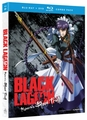 Black Lagoon: Roberta's Blood Trail OVA DVD/Blu-ray