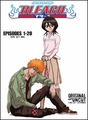 Bleach DVD Box Set 1: The Substitute (Eps 1-20)
