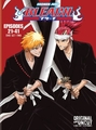 Bleach DVD Box Set 2: The Entry (Eps 21-41)
