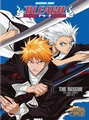 Bleach DVD Box Set 3: The Rescue (Eps 42-63)