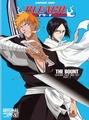Bleach DVD Box Set 4 Part 2: The Bount (Eps 80-91)