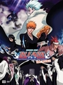 Bleach Movie 2 DVD: The Diamond Dust Rebellion