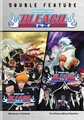 Bleach Movies 1-2 Double Feature DVD (Memories of Nobody/Diamond Dust)