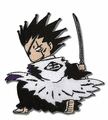 Bleach Patch: Kenpachi SD