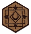 Bleach Patch: Yoruichi Shihouin Emblem