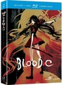 Blood-C DVD/Blu-ray Complete Series