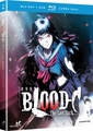 Blood-C: The Last Dark DVD/Blu-ray