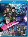 Bodacious Space Pirates Blu-ray Complete Collection