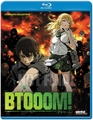 BTOOOM! Blu-ray Complete Collection