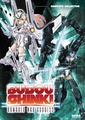 Busou Shinki: Armored War Goddess DVD Complete Collection