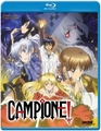 Campione! Blu-Ray Complete Collection