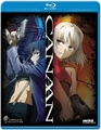 Canaan Blu-ray Complete Collection