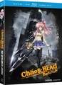 Chaos; HEAd Complete Series DVD/Blu-ray Set