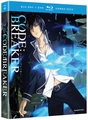 Code:Breaker DVD/Blu-ray Complete Series