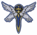 Code Geass Patch: Wing Emblem