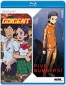 Coicent / Five Numbers Blu-ray