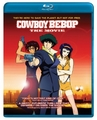 Cowboy Bebop the Movie: Knocking On Heaven's Door Blu-ray