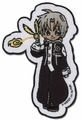 D.Gray-man Patch: Allen