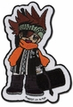 D.Gray-man Patch: Lavi