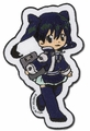 D.Gray-man Patch: Linally
