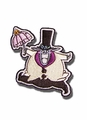 D.Gray-man Patch: Millennium Earl