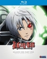 D.Gray-man Season 1 Blu-ray Part 1
