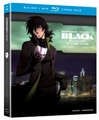 Darker Than Black Season 2 + OVAs DVD/Blu-ray Complete Set