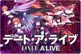 Date A Live DVD/Blu-ray Complete Series Limited Edition