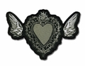 Death Note Patch: Heart