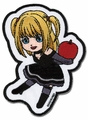 Death Note Patch: Misa SD