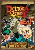 Deltora Quest DVD Complete Series
