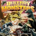 Destroy All Monsters CD Soundtrack