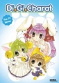 Di Gi Charat Original TV Series DVD Collection