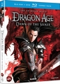 Dragon Age: Dawn of the Seeker DVD/Blu-ray