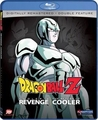 Dragon Ball Z Blu-ray Double Feature 'Cooler's Revenge / Return of Cooler'