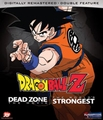 Dragon Ball Z Blu-ray Double Feature 'Dead Zone / World's Strongest'