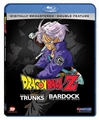 Dragon Ball Z Blu-ray Double Feature 'History of Trunks/Bardock: Father of Goku'