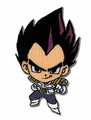DRAGON BALL Z SD VETA PATCH
