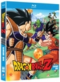 Dragon Ball Z Season 1 Uncut Blu-ray Set