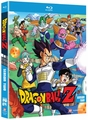 Dragon Ball Z Season 2 Uncut Blu-ray Set