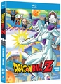 Dragon Ball Z Season 3 Uncut Blu-ray Set