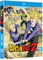 Dragon Ball Z Season 4 Uncut Blu-ray Set