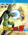 Dragon Ball Z Season 6 Uncut Blu-ray Set